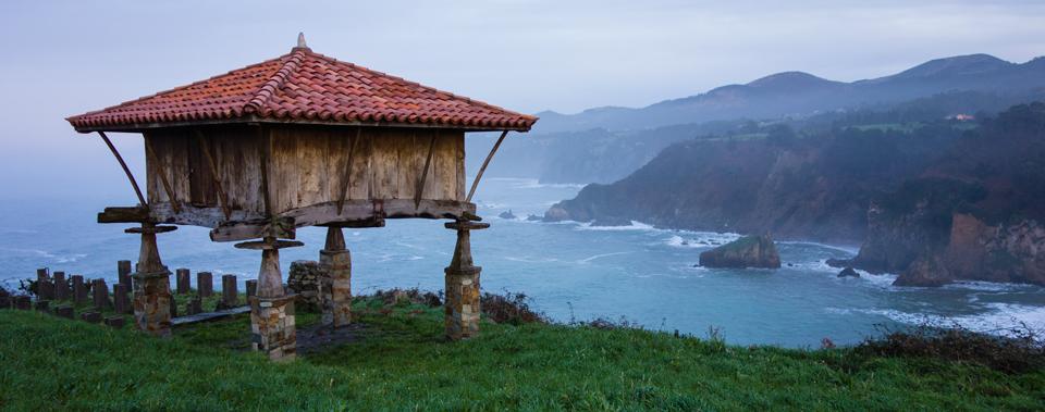 Rincones con encanto en asturias vivados - Casas con encanto asturias ...