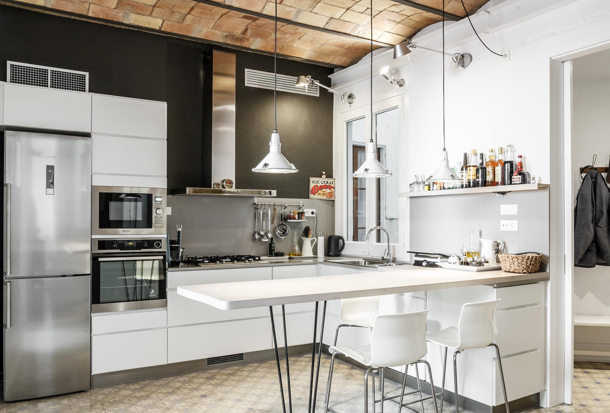 Cu nto cuesta reformar una cocina en 2018 vivados for Cuanto cuesta reformar una vivienda