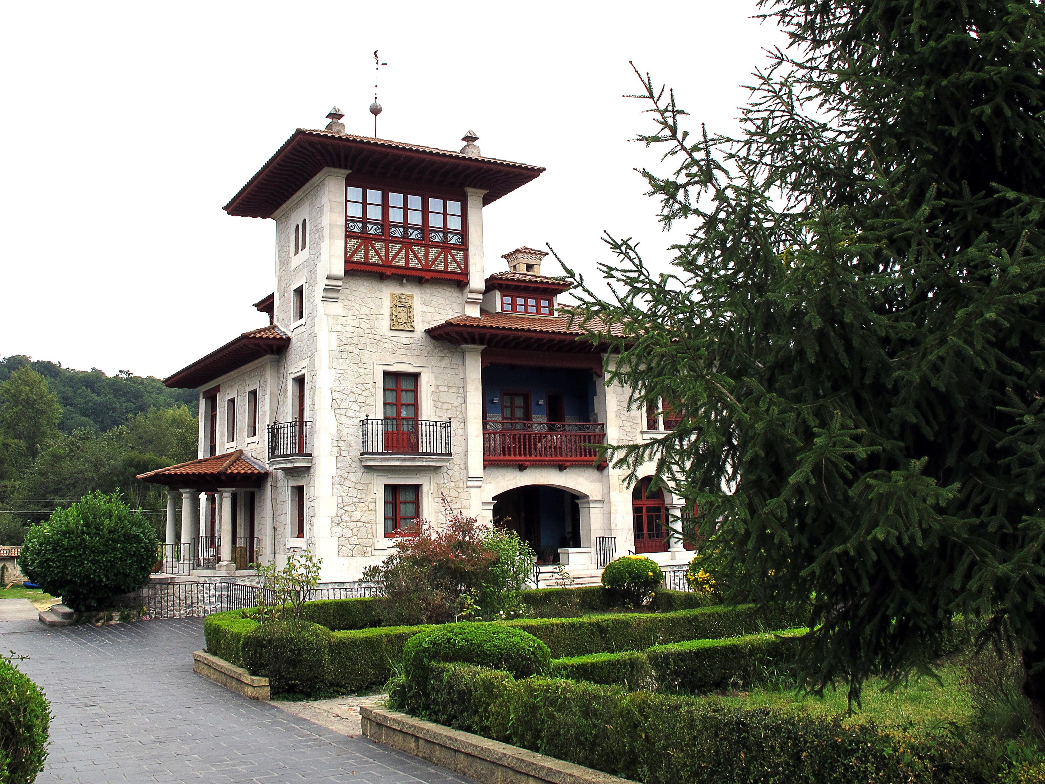 Conoces las casas tradicionales t picas de tu pa s vivados - Casa tradicional asturiana ...