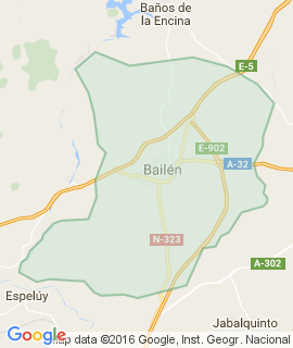 Bailén