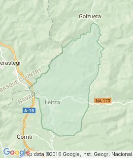 Leitza