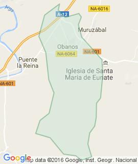 Obanos
