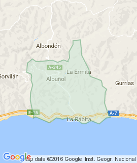 Albuñol