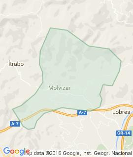 Molvízar