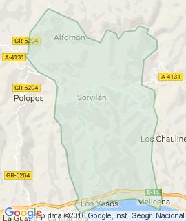 Sorvilán