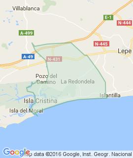 Isla-Cristina