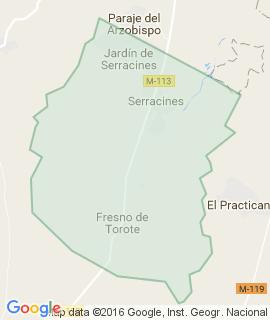 Fresno de Torote