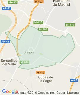 Griñón