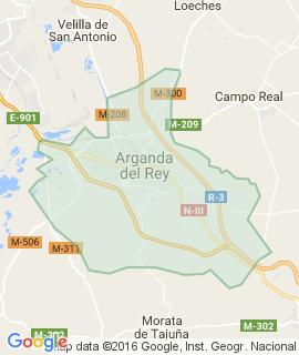 Arganda del Rey