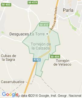 Torrejón de la Calzada