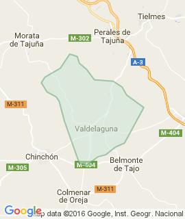 Valdelaguna