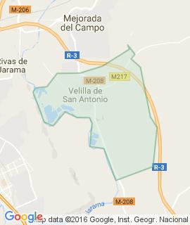 Velilla de San Antonio
