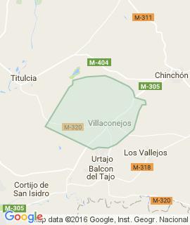 Villaconejos
