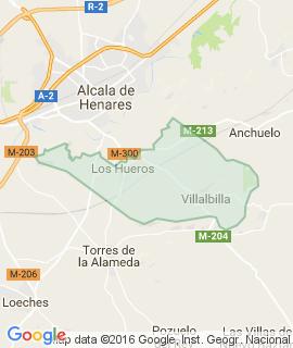 Villalbilla