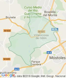 Villaviciosa de Odón