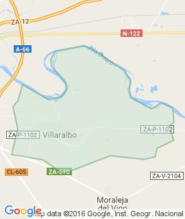 Villaralbo