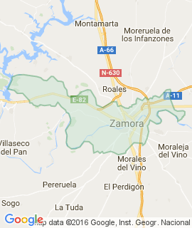 Zamora