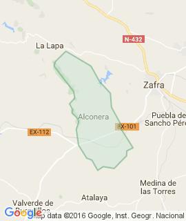 Alconera