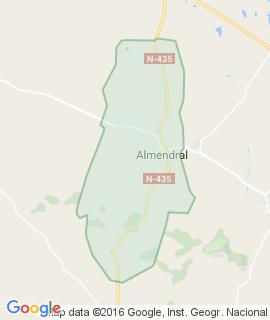 Almendral