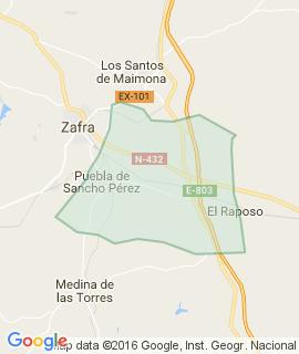 Puebla de Sancho Perez