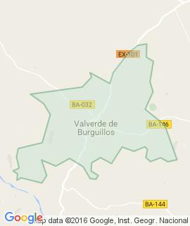 Valverde de Burguillos