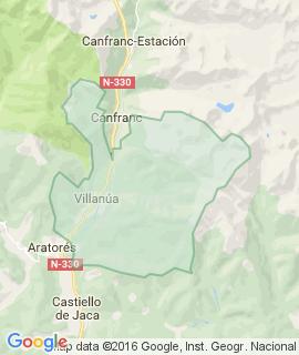 Villanúa