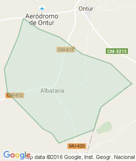 Albatana