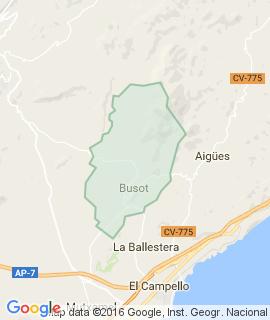 Busot