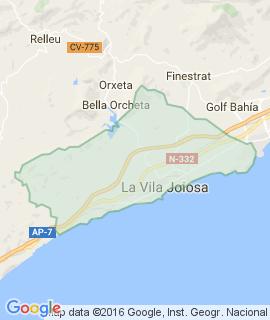 Villajoyosa / Vila Joiosa