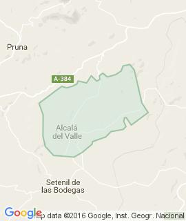 Alcala del Valle