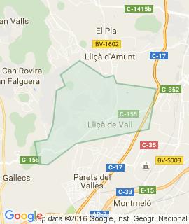 Lliça de Vall