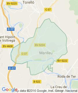 Manlleu