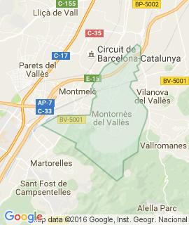 Montornès del Vallès