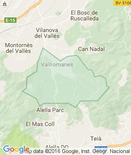 Vallromanes