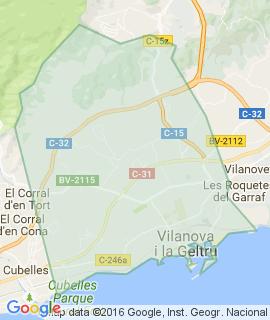 Vilanova i la Geltru