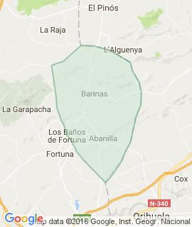 Abanilla