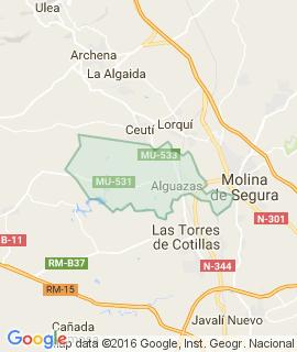Alguazas