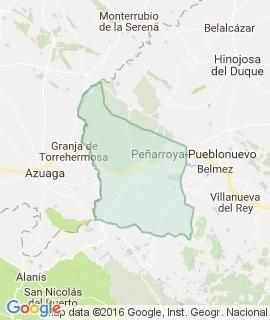 Fuente Obejuna