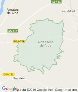 Aldeaseca de Alba