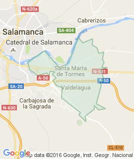 Santa Marta de Tormes