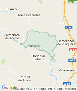 Valverdón