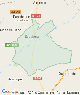 Escalona