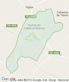 Huerta de Valdecarábanos