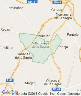 Villaluenga de la Sagra