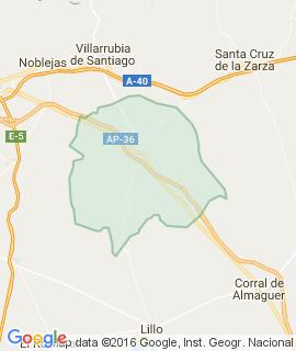 Villatobas