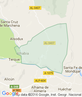Alhabia