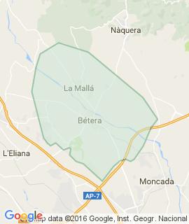 Bétera