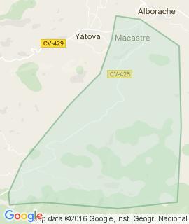 Macastre