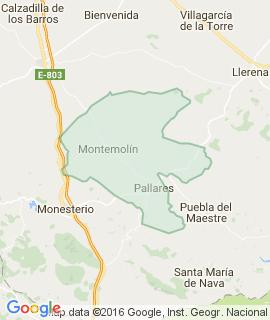 Montemolín