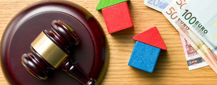 Adiós a las tasas judiciales en las comunidades de propietarios